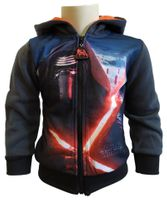 Bluza z kapturem Star Wars 4 lata r104 Licencja Disney (DHQ1059)