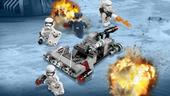 Klocki LEGO 75166 Star Wars Śmigacz Transportowy zdjęcie 3