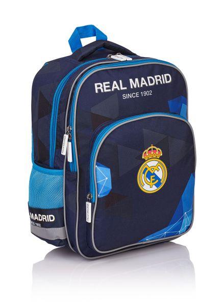 9a5d8d5763ff1 Plecak szkolny RM-71 Real Madrid Color 3 zdjęcie 1 ...