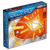 Geomag Color 30 elementów