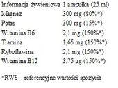 Chela-Mag B6 Skurcz Shot SPORT EDITION 25 ml WIŚNI zdjęcie 3