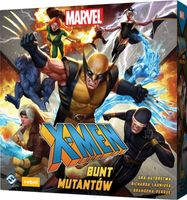 Gra Bunt Mutantów Rebel