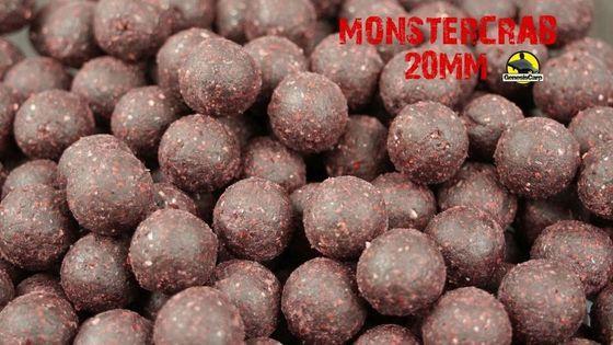 Genesis Carp Monstercrab 20mm 1kg