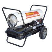 Nagrzewnica olejowa 55,8kW Firman F5000-DH z termostatem