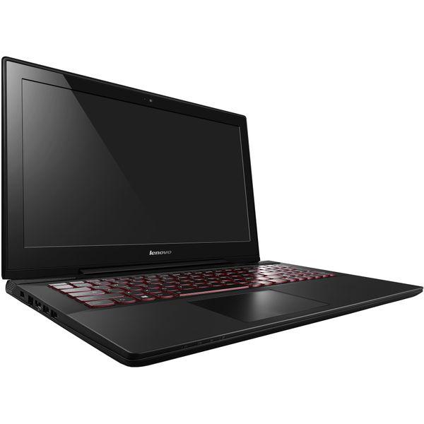Lenovo Y50-70 i7-4720 16GB 512GB GTX960 W10 zdjęcie 1