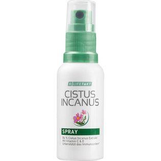 LR Czystek Cistus Incanus Spray