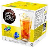 Kapsułki do espresso Nescafé Dolce Gusto ICE TEA LEMON