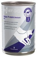 Trovet Unique Protein Upv Dziczyzna Dla Psa I Kota Puszka 400G