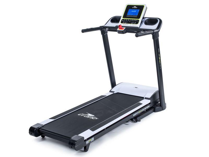 BIEŻNIA ELEKTRYCZNA 18km/h DO 20% PAS 48x142  WAGA 80kg zdjęcie 2