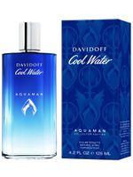 Davidoff Cool Water Aquaman Collector Edition For Men Woda Toaletowa Spray 125Ml