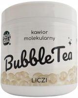 Molekularny Kawior o smaku Liczi 0,7kg Bubble Tea