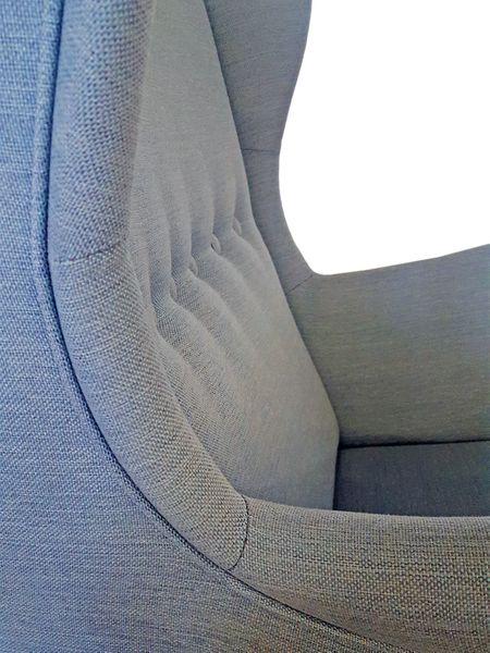 Fotel Uszak Skandynawski - stylowy design zdjęcie 19