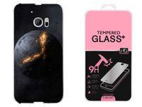 HTC 10 | Etui smartfon CASE + Szkło