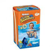 Huggies Little Swimmers pieluszki do pływania 12-18 kg