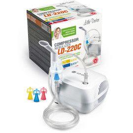 Inhalator / Nebulizer LD 220C