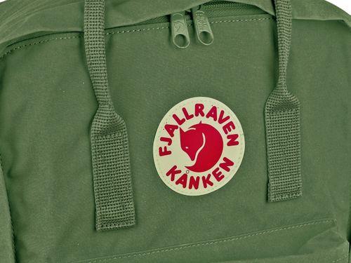 Plecak KANKEN FJALLRAVEN Leaf Green F23510-615 na Arena.pl