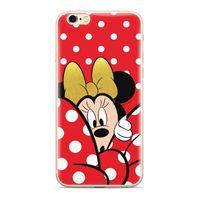 Etui Case Disney Myszka Minnie do Samsung Galaxy S9 SM-G960F