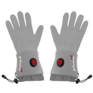 GLOVII, GLGXL,  ogrzewane rękawice uniwersalne z baterią i ładowarką w zestawie, rozmiar: L-XL