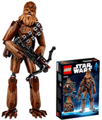 Klocki LEGO 75530 Star Wars Chewbacca