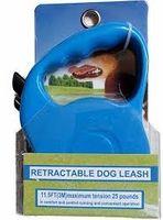 Smycz automatyczna dla psa taśma 300cm mocna