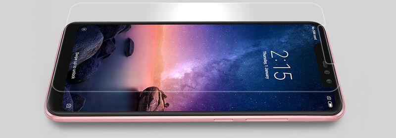 Szkło hartowane NILLKIN Amazing H+ PRO Xiaomi Redmi Note 6 Pro zdjęcie 7