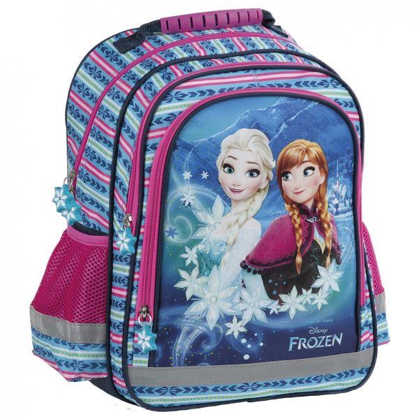 Plecak szkolny Kraina Lodu FROZEN (PL15BKL25) zdjęcie 1