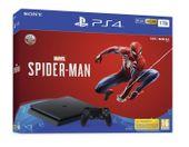 Sony Konsola Playstation 4 1TB Slim + Gra Spider-Man