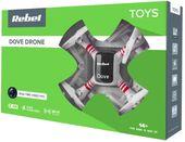 Dron Rebel DOVE WIFI kamera aplikacja zdjęcie 4