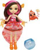 Mattel Enchantimals Clarita + zwierzątko