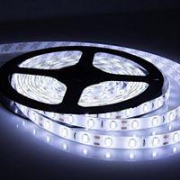 Taśma LED SMD Zimny biały + zasilacz