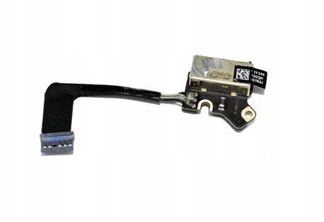 NOWE gniazdo zasilania Apple MACBOOK Retina A1502 820-3584-A