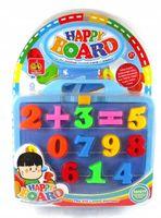 Tablica magnetyczna dla dzieci cyferki liczenie