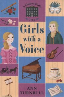 Chelsea Walk - Girls with a Voice