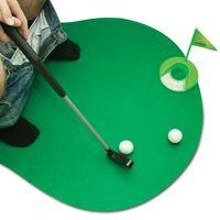 GOLF TOALETOWY prezent DZIEŃ CHŁOPAKA golfisty