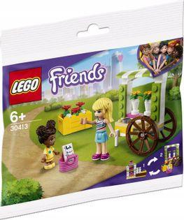 LEGO Friends 30413 Wózek z kwiatami