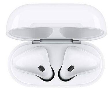 Słuchawki Apple Airpods 2 Mrxj2Zm/a (Kolor Biały