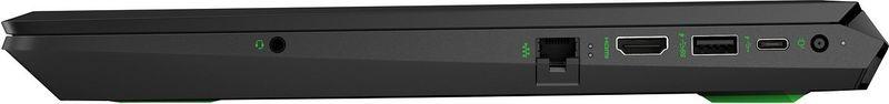 HP Pavilion Gaming 15 i5-8300H 256 SSD GTX1050 Ti - PROMOCYJNA CENA zdjęcie 6
