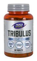 ♥ Now - Tribulus 1000 mg - 90 tab