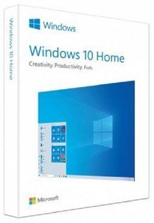 System Operacyjny Microsoft Windows 10 Home Pl 32/64-Bit Usb