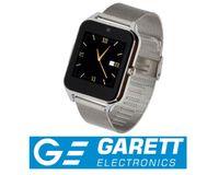 SmartWatch Zegarek Garett G26 Aparat IP54 SIM SD