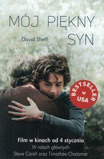Mój piękny syn - David Sheff - film w kinach