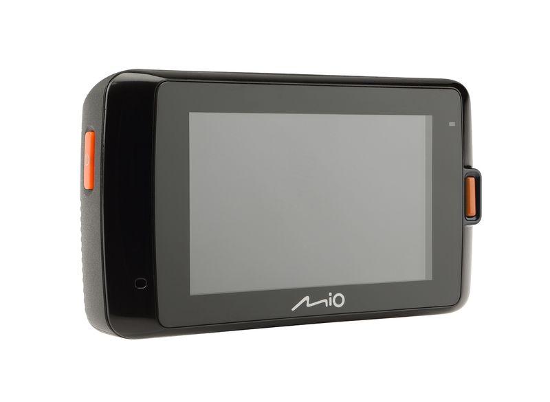 Rejestrator Mio Mivue 792 +Kamera A30 + karta pamięci 64GB + Smartbox zdjęcie 5
