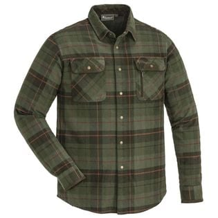 Koszula Pinewood Prestwick 9428, XL Zielona