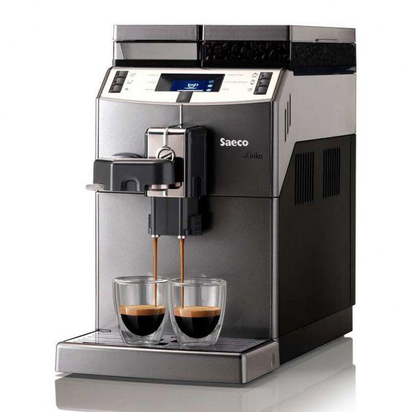 Ekspres do kawy Saeco Lirika OTC One Touch Cappuccino RI9851/01 zdjęcie 1
