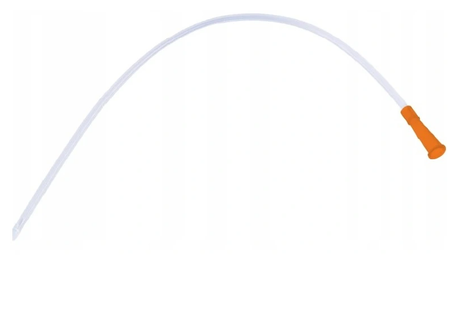 Sonda zgłębnik żołądkowy silikon CH16 długość 800mm
