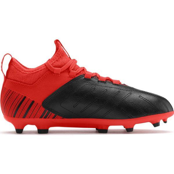Buty piłkarskie Puma One 5.3 Fg Ag JR r.38