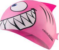 Czepek pływacki SHARK Kolor - Czepki - Shark - 03