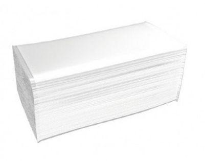 Ręcznik Składany Zz 2-Warstwowy 20X150Szt - 1 Karotn
