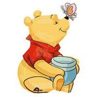 Balon foliowy KUBUŚ PUCHATEK Winnie the Pooh