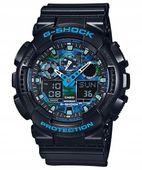 Zegarek Casio G-Shock GA-100CB-1AER HOLOGRAM